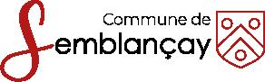 Commune de Semblancay