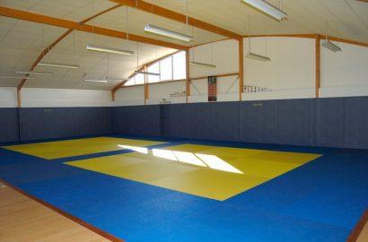 le dojo par le Judo